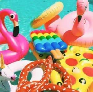 floatables for the beach, beach floatables, beach travel gear, beach vacation essentials, beach travel