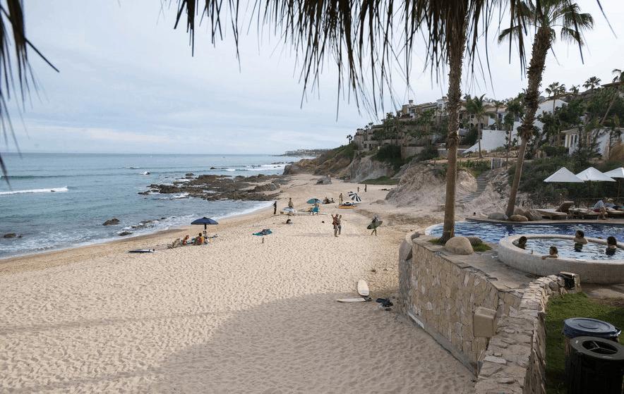 Best Beaches In Cabo - Beach Travel Destinations-8198