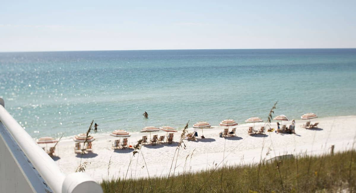 Alys Beach, Santa Rosa Florida, Santa Rosa Beaches, Emerald Coast beaches