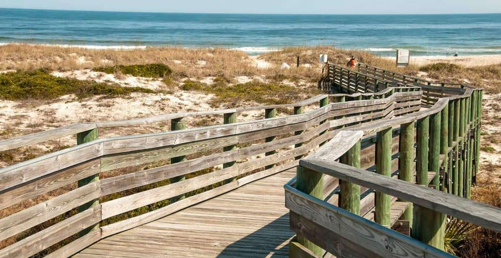 Fernandina Beach Florida, Best beaches of Florida's East Coast, Jacksonville Beach beaches, Florida beaches, best beaches of Florida, best beaches of Jacksonville Beach, Jacksonville Beach Vacation Guide