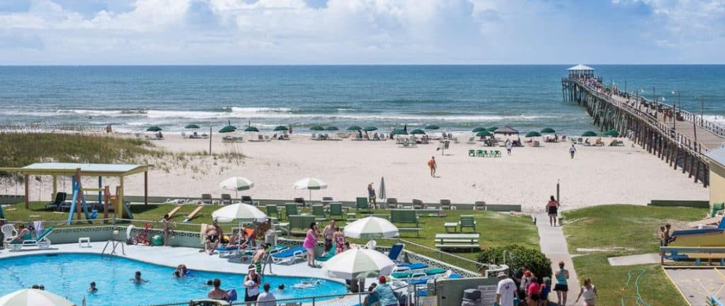Atlantic Beach Florida, Best beaches of Florida's East Coast, Jacksonville Beach beaches, Florida beaches, best beaches of Florida, best beaches of Jacksonville Beach, Jacksonville Beach Vacation Guide