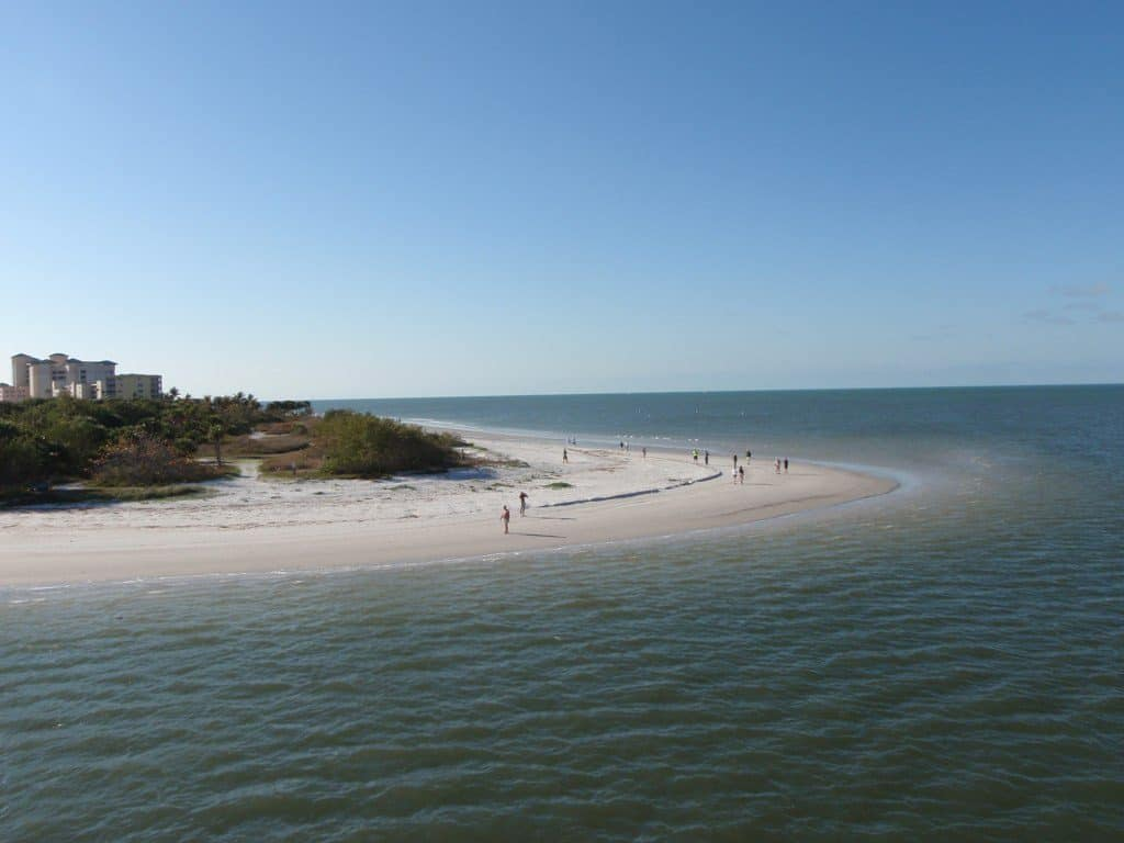 Bowditch Point Park, Fort Myers Florida, Fort Myers beaches, best Florida beaches, Florida beaches