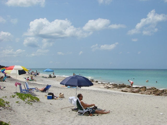 Caspersen Beach, Sarasota California, Sarasota beaches, Florida Beaches, best beaches of Florida, beach travel destinations