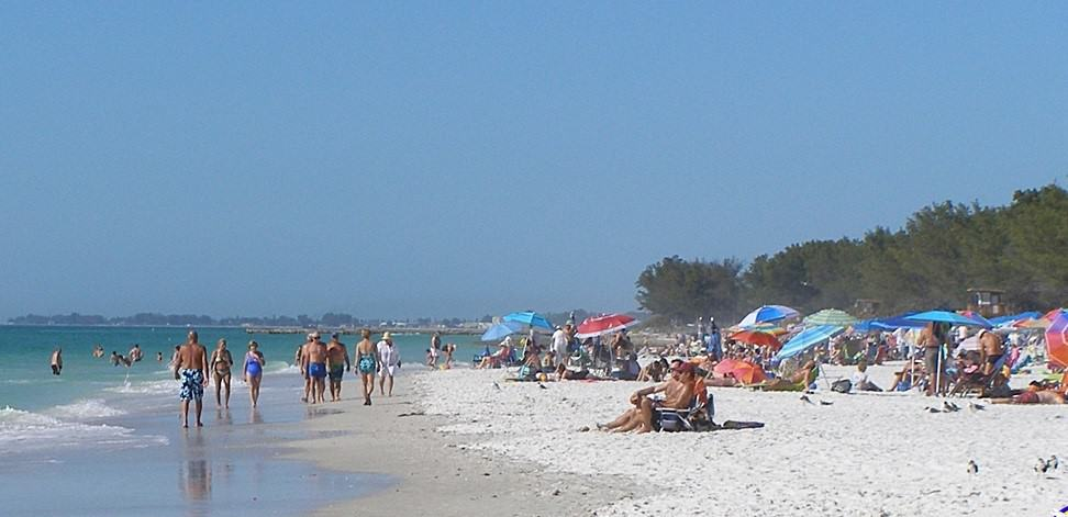 Coquina Beach, Sarasota California, Sarasota beaches, Florida Beaches, best beaches of Florida, beach travel destinations