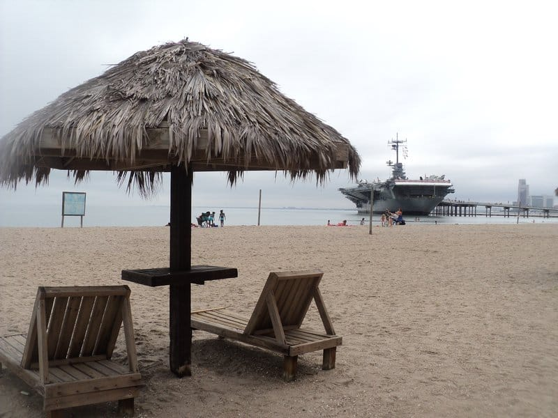 Corpus Christi Beach Home Rental