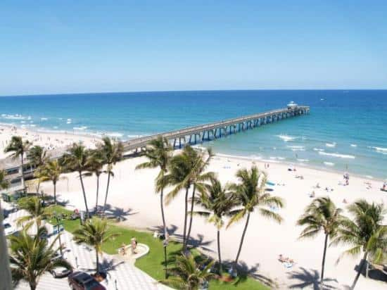 Deerfield Beach Florida, Best beaches of Florida's East Coast, Fort Lauderdale beaches, Florida beaches, best beaches of Florida, best beaches of Fort Lauderdale, Fort Lauderdale Vacation Guide