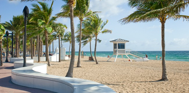 Fort Lauderdale Beach, Best beaches of Florida's East Coast, Fort Lauderdale beaches, Florida beaches, best beaches of Florida, best beaches of Fort Lauderdale