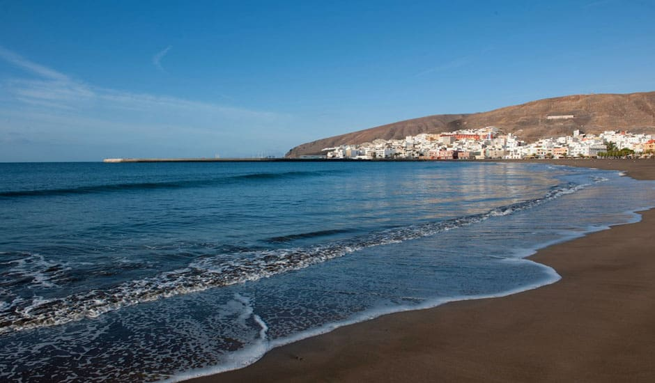 Fuerteventura beaches beach travel destinations for Designhotel lanzarote