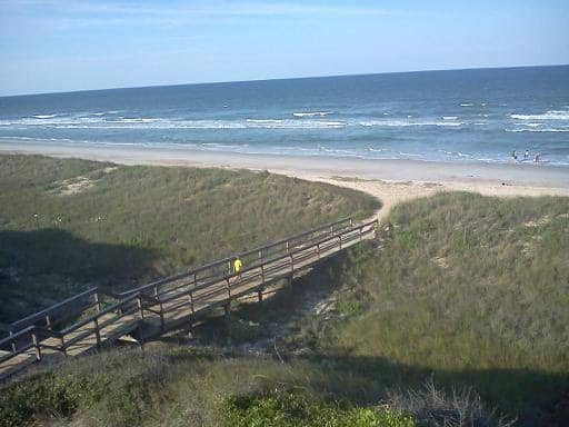 Guana River State Park Florida, Best beaches of Florida's East Coast, St. Augustine Beach beaches, Florida beaches, best beaches of Florida, best beaches of St. Augustine Beach, St. Augustine Beach Vacation Guide