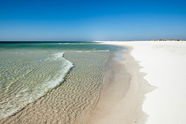 Gulf Islands National Seashore, Gulf Breeze Florida, Gulf Breeze Beaches, Emerald Coast Beaches