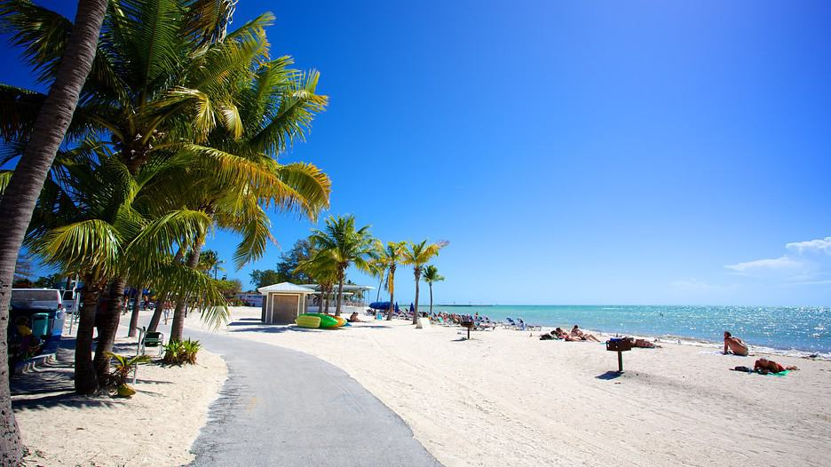 Higgs Beach, Key West Florida, Best beaches of the Florida Keys, Florida Keys Travel guide, Florida Keys beaches