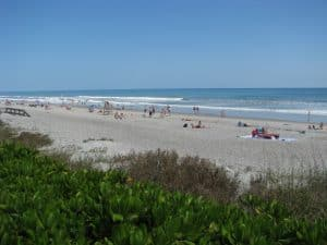 Indian Harbor Beach Cocoa Beach Florida Florida East Coast Beaches