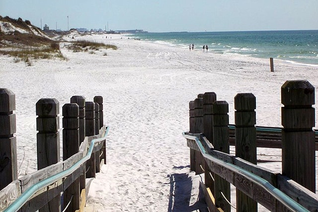 John Beasley Park, Fort Walton Florida, Fort Walton Beaches, Emerald Coast Beaches