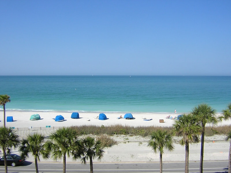 Sarasota Florida Beaches Beach Travel Destinations