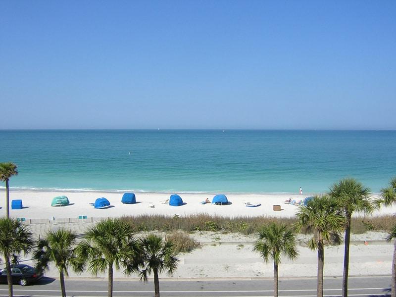 Ritz Carlton Beach Club Sarasota Rentals