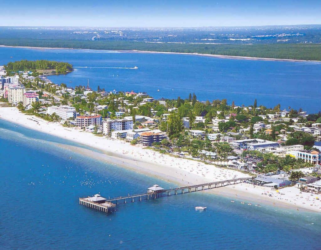 Lighthouse Park Beach, Fort Myers Florida, Fort Myers beaches, best Florida beaches, Florida beaches