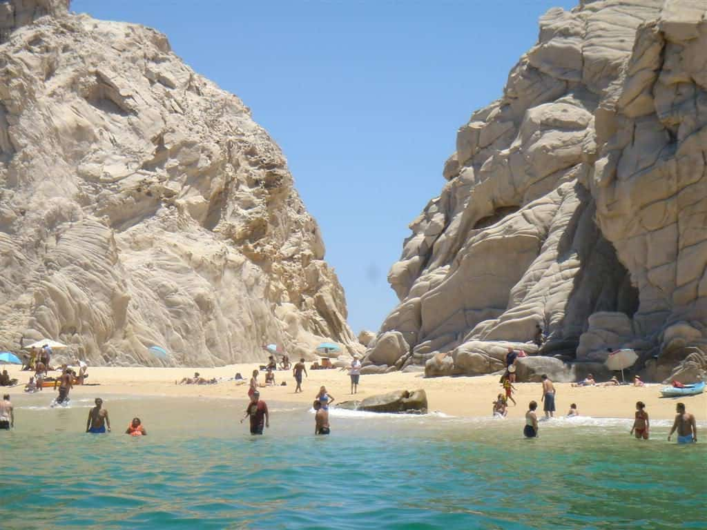 Lover's Beach, Cabo San Lucas, Cabo Beaches, Los Cabos, Best beaches in Cabo, Baja California, Best beaches in Mexico