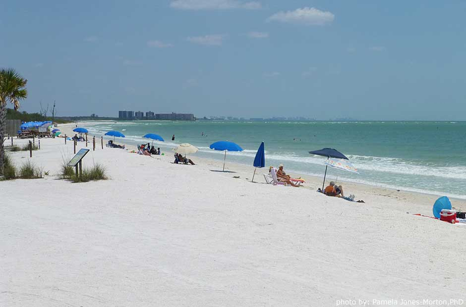 Lovers Key State Park, Fort Myers Florida, Fort Myers beaches, best Florida beaches, Florida beaches