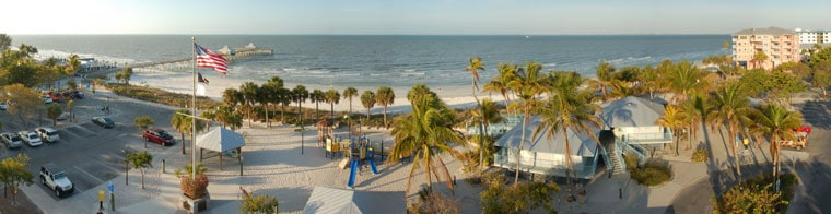 Lynn Hall Memorial Beach Park, Fort Myers Florida, Fort Myers beaches, best Florida beaches, Florida beaches