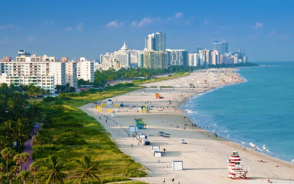 Best Beaches In South Florida East Coast
