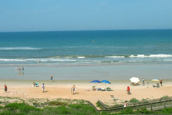 Ormond Beach Florida, Best beaches of Florida's East Coast, Daytona Beach beaches, Florida beaches, best beaches of Florida, best beaches of Daytona Beach, Daytona Beach Vacation Guide
