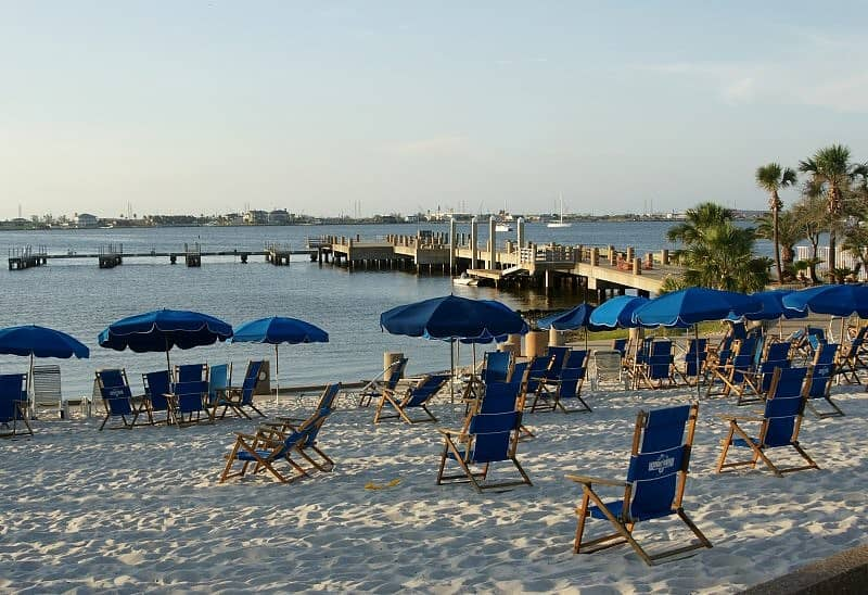 Best Beaches In Texas Beach Travel Destinations