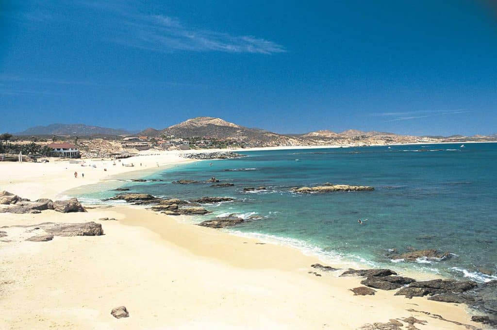 Pamilla Beach, Cabo San Lucas, Cabo Beaches, Los Cabos, Best beaches in Cabo, Baja California, Best beaches in Mexico