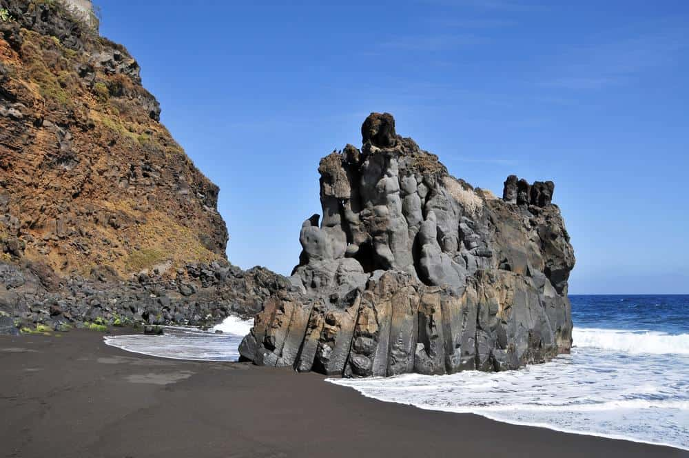 Playa Bollullo Beach, Tenerife, Canary Islands, best beaches of Canary Islands
