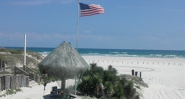 Best Beaches In Texas Beach Travel Destinations
