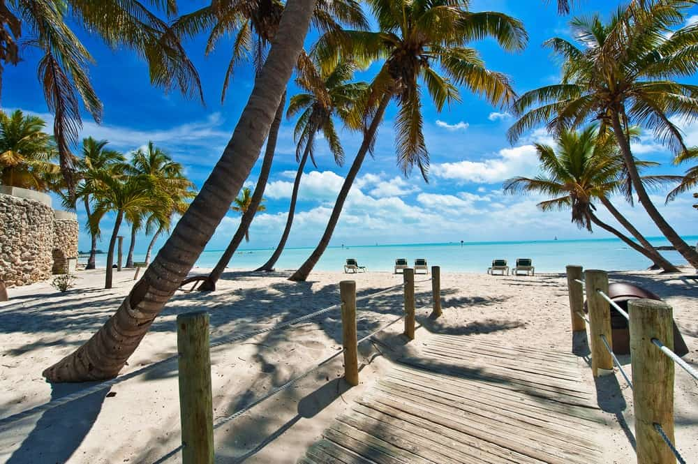 Rest Beach, Key West Florida, Best beaches of the Florida Keys, Florida Keys Travel guide, Florida Keys beaches
