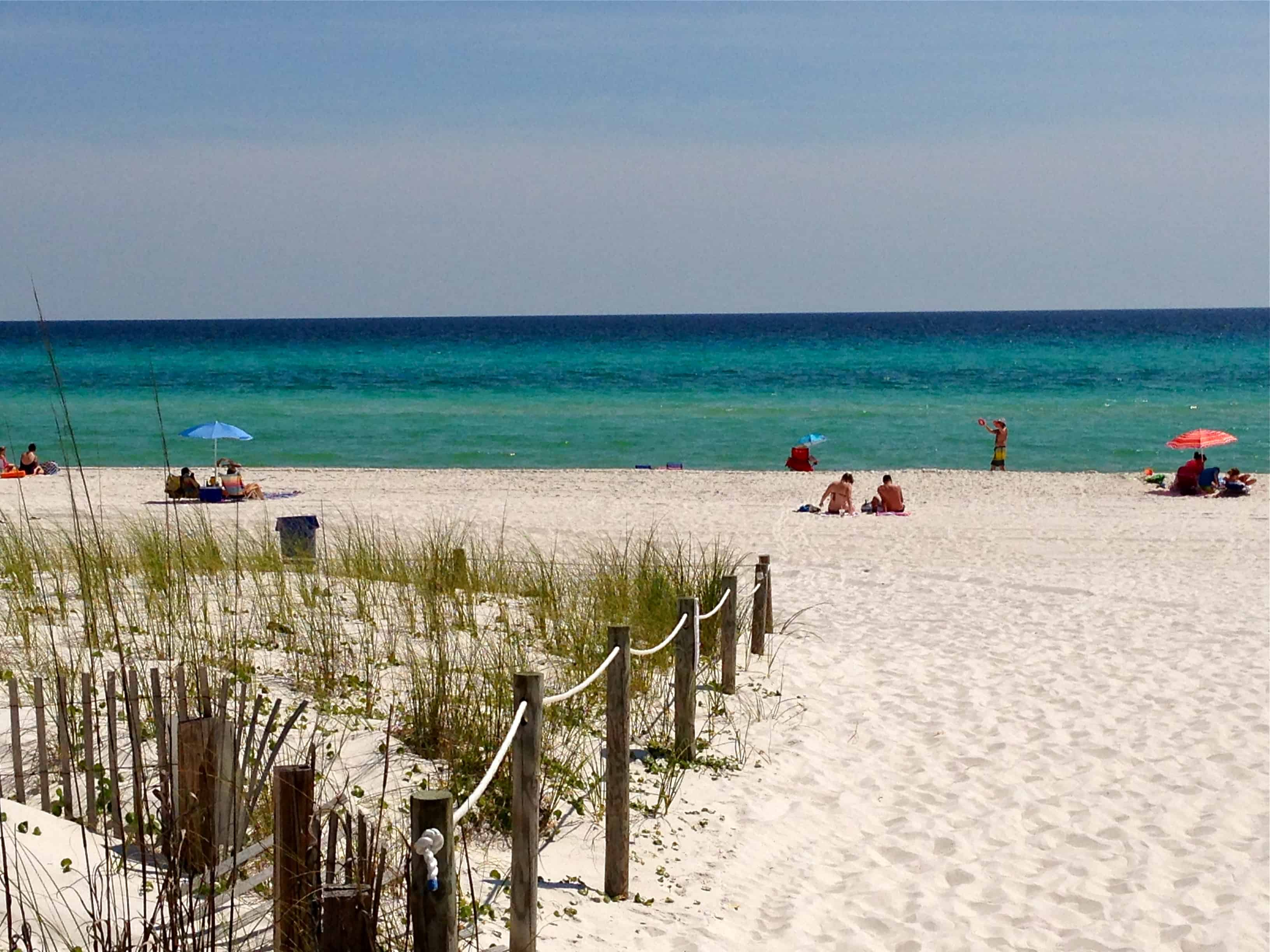 best beaches of the emerald coast beach travel destinations. Black Bedroom Furniture Sets. Home Design Ideas
