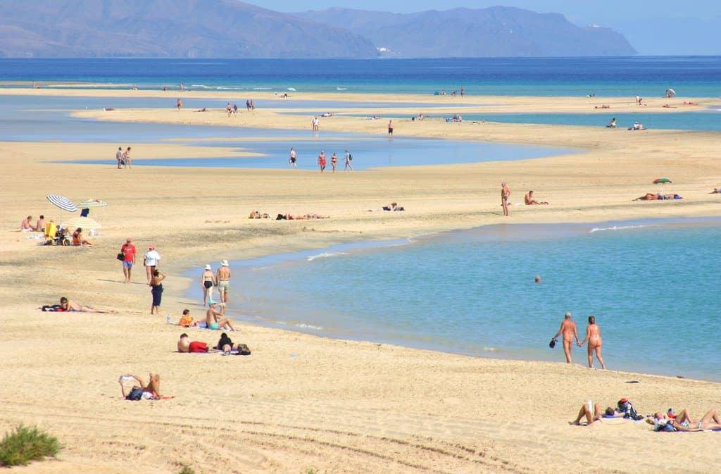 Fuerteventura Beaches - Beach Travel Destinations