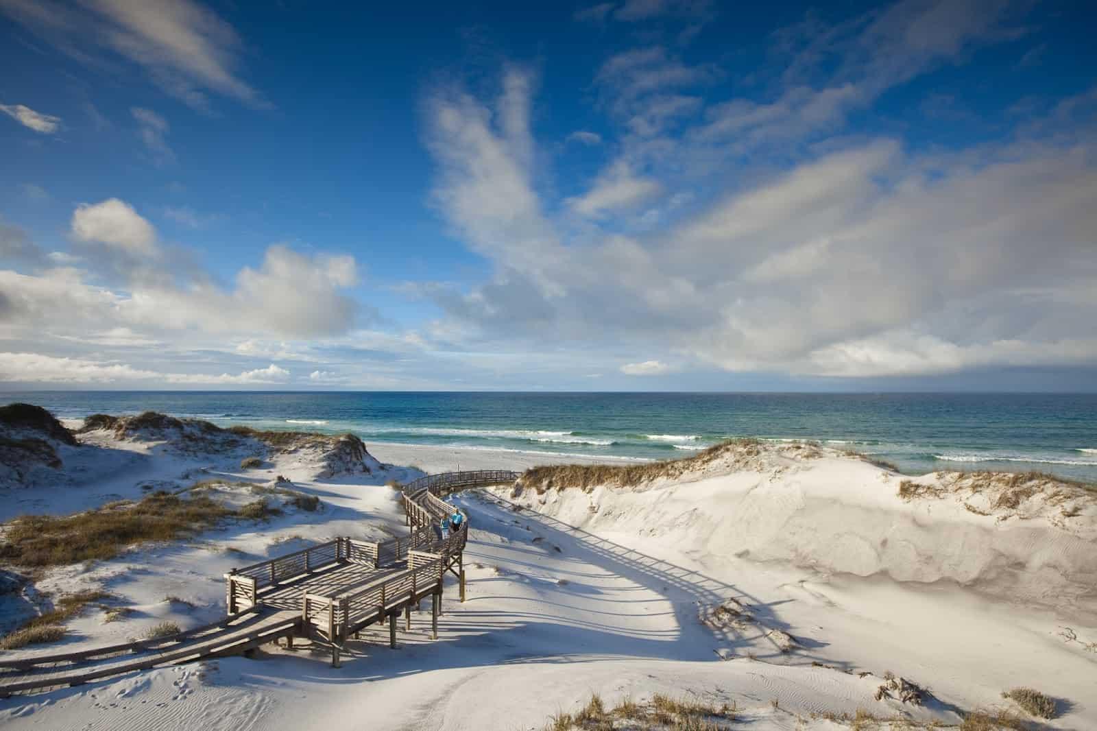 Santa Rosa Beach, Santa Rosa Florida, Emerald Coast beaches, Santa Rosa beaches
