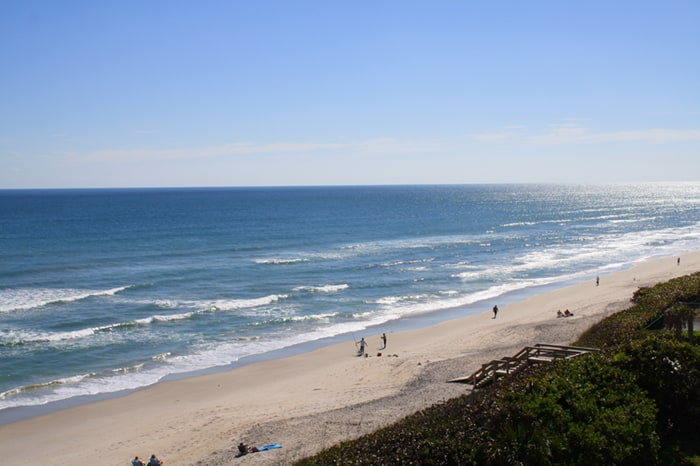 Satellite Beach Florida, Best beaches of Florida's East Coast, Cocoa Beach beaches, Florida beaches, best beaches of Florida, best beaches of Cocoa Beach, Cocoa Beach Vacation Guide
