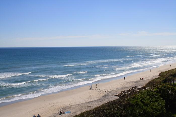 Atlantic Beach Nc Dog Park