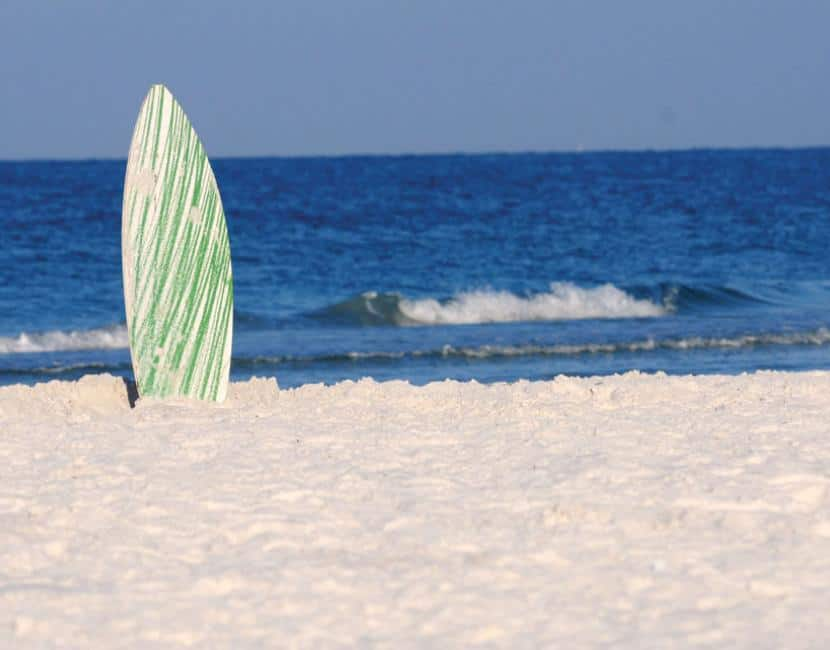 Sarasota florida beaches beach travel destinations for Best beach vacations in march