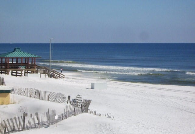 Wayside Park, Fort Walton Florida, Fort Walton beaches, Emerald Coast Beaches