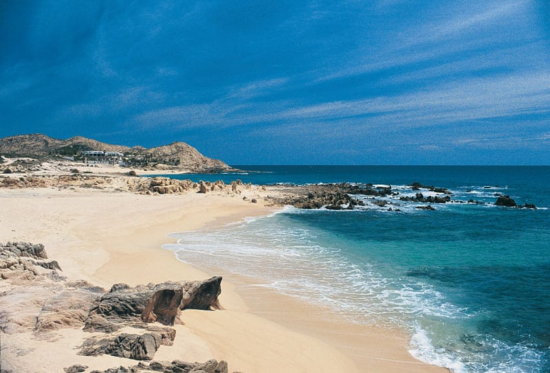 Widow's Beach, Cabo San Lucas, Cabo Beaches, Los Cabos, Best beaches in Cabo, Baja California, Best beaches in Mexico