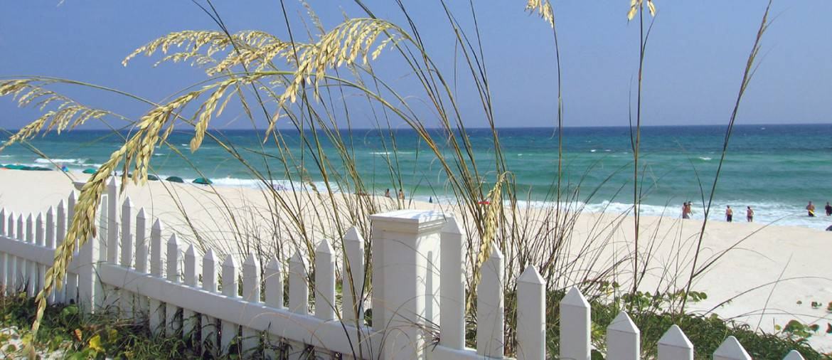 Best beaches of the emerald coast beach travel destinations for Best beach vacations in march