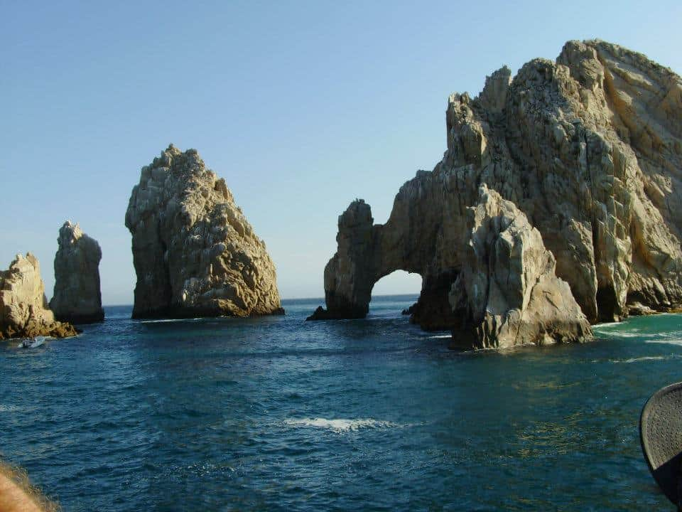 Best beaches in cabo beach travel destinations for Best beach vacations in march