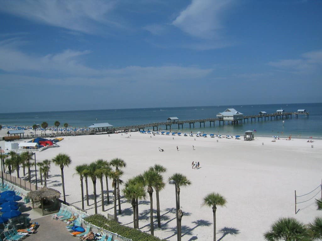 Clearwater Beach, St Pete Florida, Clearwater beaches, best beaches of Florida, Florida beaches, Clearwater vacations, Clearwater Travel Guide