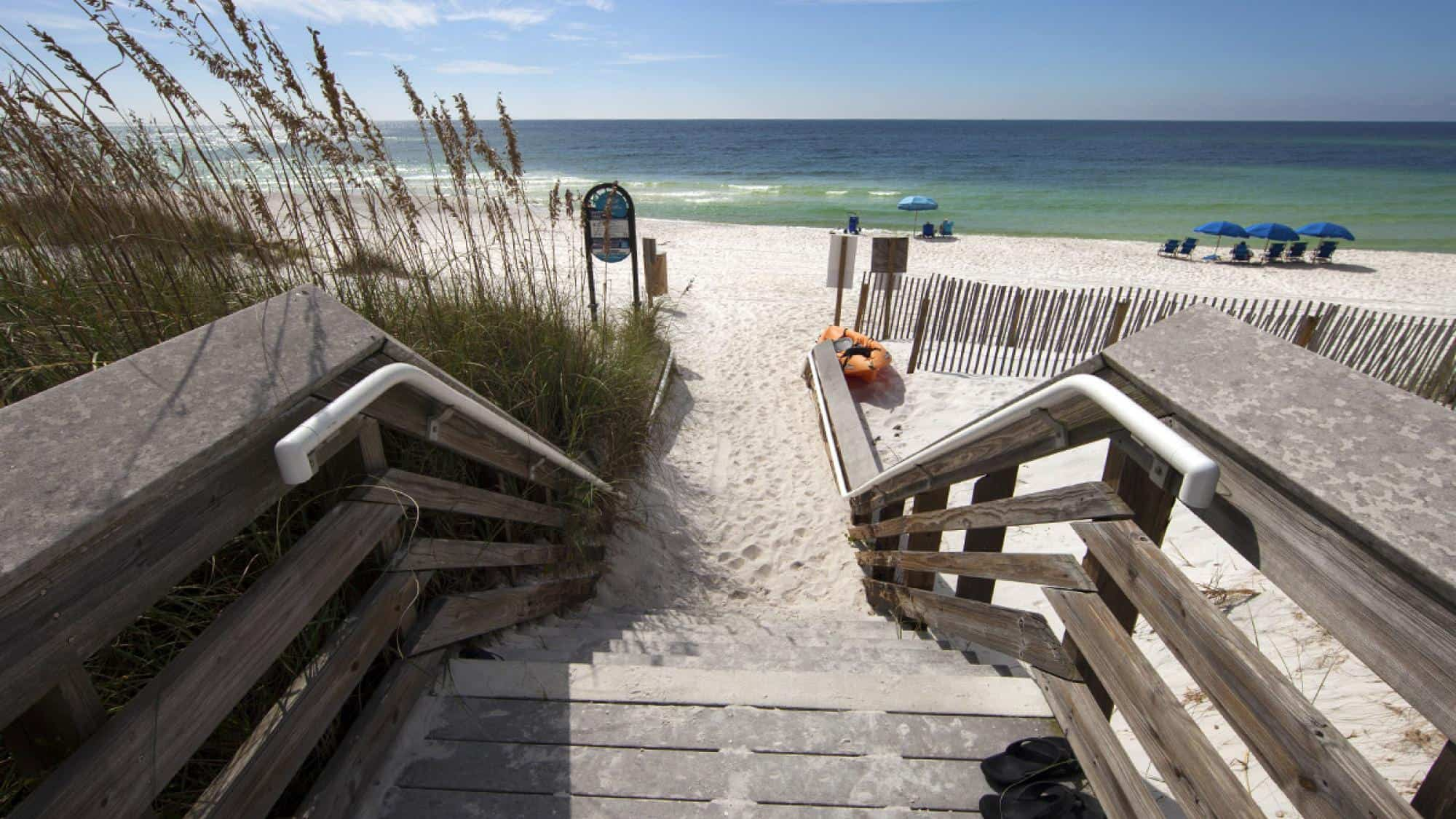 Inlet Beach, Santa Rosa Florida, Santa Rosa Beaches, Emerald Coast beaches