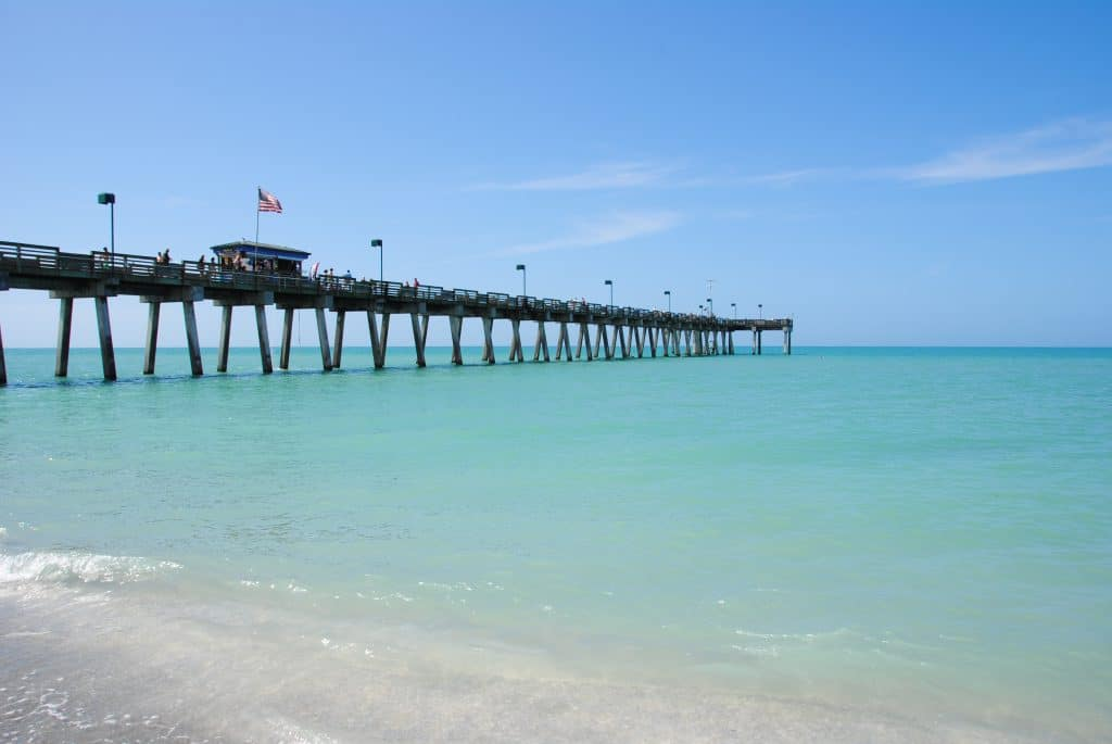 Florida Venice Beach Rentals