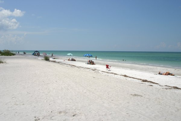 Whitney Beach, Sarasota California, Sarasota beaches, Florida Beaches, best beaches of Florida, beach travel destinations