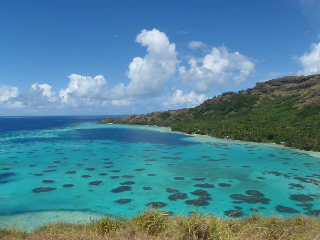 Akamaru Island, Gambier Islands, French Polynesia beaches, best beaches of French Polynesia, best beaches of the Gambier Islands