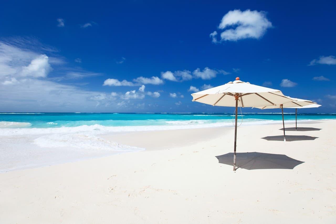 St Kitts Nude Beach