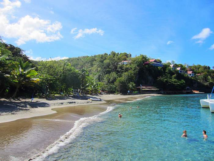 Anse Cochon, St. Lucia, best beaches of St. Lucia, Windward Islands, best beaches of the Windward Islands, Lesser Antilles Vacations, Best beaches of the Lesser Antilles, best beaches in the Caribbean