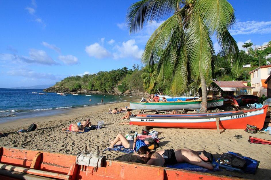 Anse Dufour, Martinique, best beaches of Martinique, Windward Islands, best beaches of the Windward Islands, Lesser Antilles Vacations, Best beaches of the Lesser Antilles, best beaches in the Caribbean