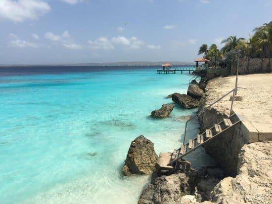 Bachelor's Beach, Bonaire, best beaches of Bonaire, Leeward Antilles, best beaches of the Leeward Antilles, Lesser Antilles Vacations, Best beaches of the Lesser Antilles, best beaches in the Caribbean