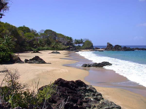Bacolet Bay, Tobago, best beaches of Tobago, Windward Islands, best beaches of the Windward Islands, Lesser Antilles Vacations, Best beaches of the Lesser Antilles, best beaches in the Caribbean